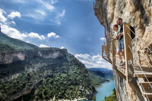 Todo lo que necesitas saber para lanzarte a la aventura en Aragón