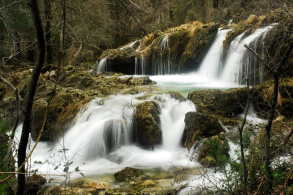 Test: ¿Dónde nacen estos ríos españoles?