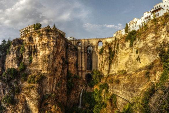 10 Lugares donde grabar Juego de Tronos en España
