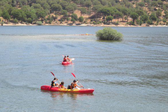 Excursiones con niños cerca de Madrid