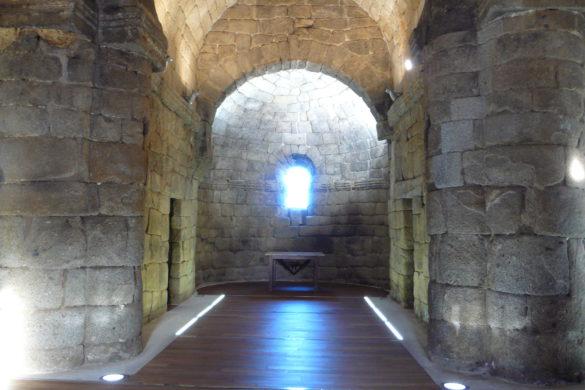 Tres lugares indispensables del patrimonio de Castilla-La Mancha
