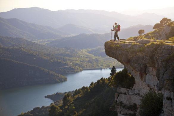 10 espacios naturales que nos hacen muy pequeños