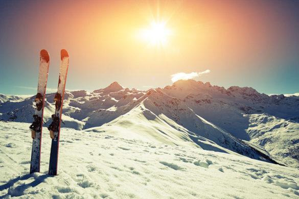 Las 5 estaciones de esquí del Pirineo aragonés