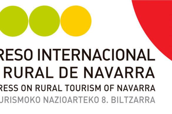 Escapadarural.com ponente en el Congreso Internacional de Turismo Rural en Navarra