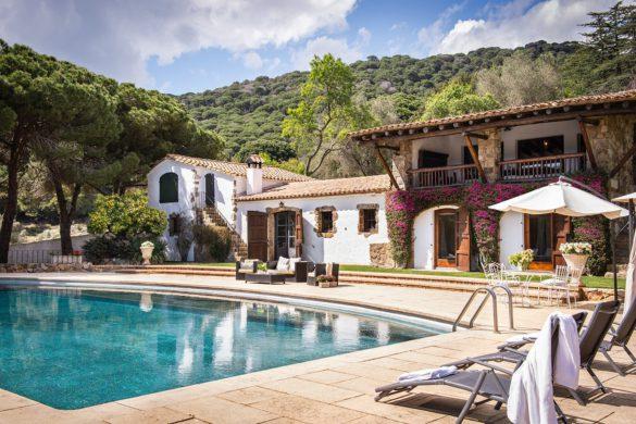 Las casas rurales más demandadas de España