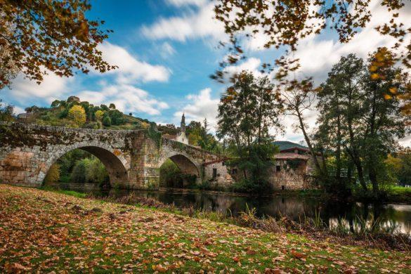 7 pueblos medievales en Galicia
