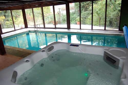 5 Casas rurales en Cantabria con piscina