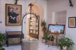 5 casas-museo de escritores que puedes ver en España