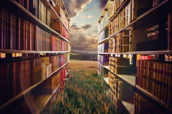Libros contra la despoblación