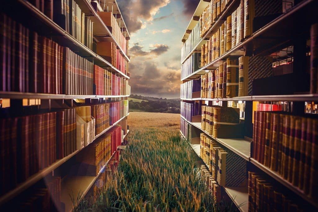 Libros mundo rural