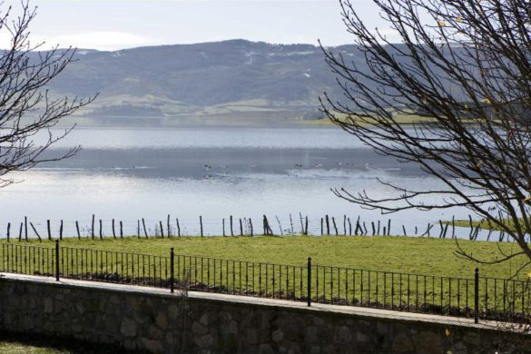 Descubre los secretos de Campoo-Los Valles (Cantabria)