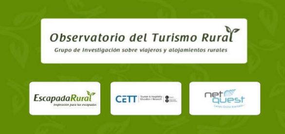 ¿Quieres colaborar con el Observatorio del Turismo Rural?