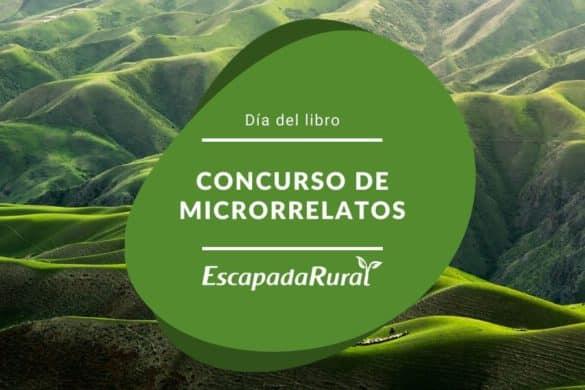 Concurso de microrrelatos del Día del Libro 2020