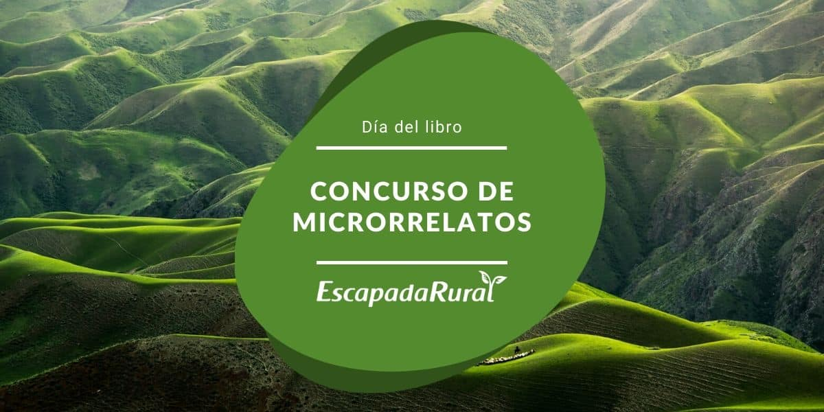 Concurso microrrelatos rural
