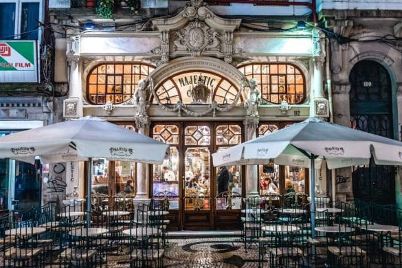 Los secretos del café en Portugal