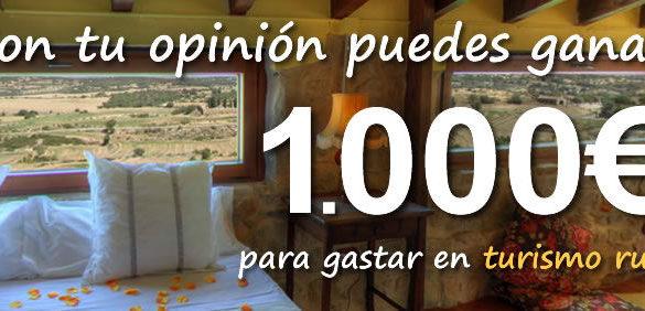 Nuevo sistema de Opiniones en EscapadaRural