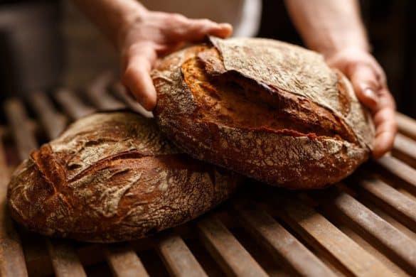 Cuáles son los mejores panes de España