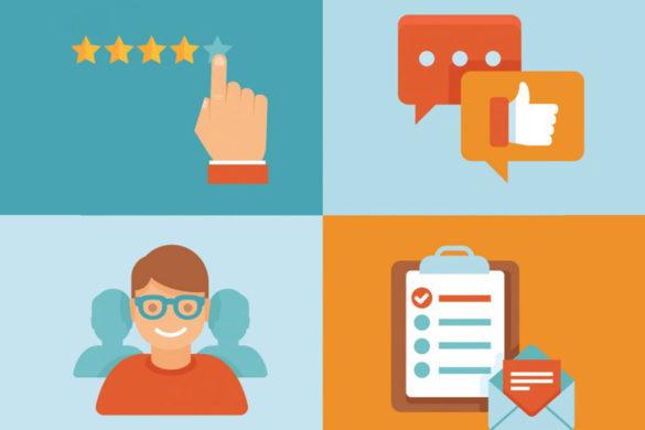 10 claves para la gestión de la reputación online