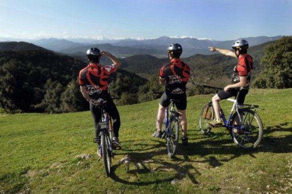 Clicloturismo: casas rurales bikefriendly