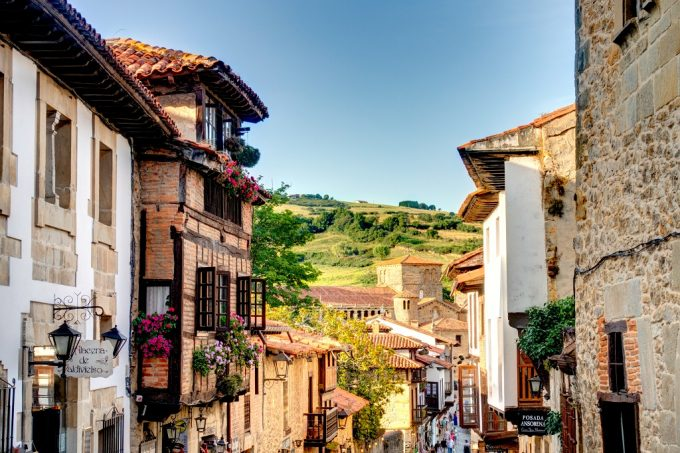 Lugares de Santillana del Mar que seguramente desconoces