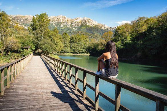 Tres rutas de senderismo en Asturias más fáciles que la del Cares