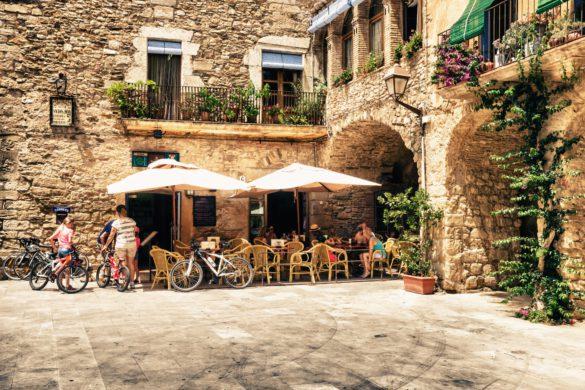 Ruta en coche por los pueblos más bonitos de Cataluña