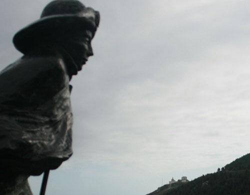 Los Caminos de Santiago por Galicia