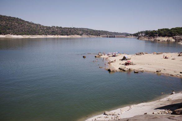 5 playas de interior españolas para un verano diferente
