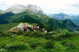 6 rutas para ir con tu perro en Asturias