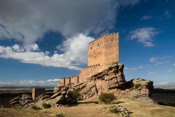Todos los lugares de Juego de Tronos en España