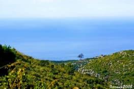 Parque Natural del Garraf: Senderismo, románticas puestas de sol y un templo budista