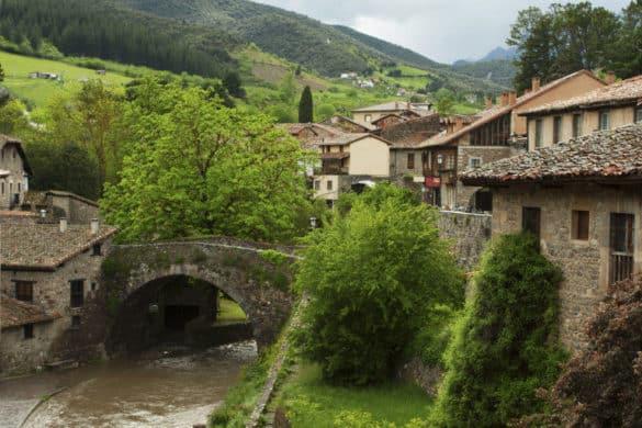 Test: ¿Reconoces estos pueblos de montaña?