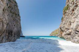 8 playas sorprendentes de España