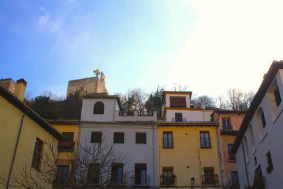Ruta guiada para descubrir Granada como un local