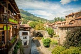 Los mejores pueblos para hacer turismo rural según los viajeros
