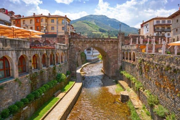 Los 10 pueblos finalistas a la candidatura de Capital de Turismo Rural