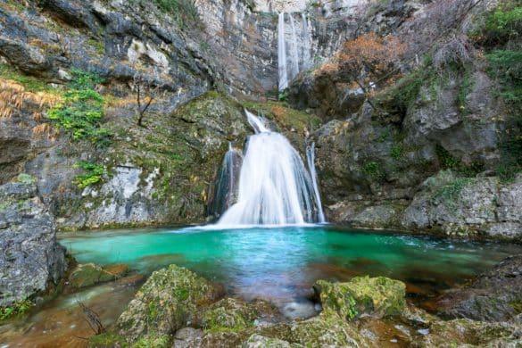 7 escapadas para ver los nacimientos de los principales ríos de España