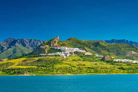 5 rutas de carretera para viajar por España