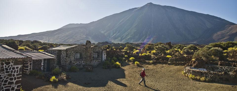 Sanatorio de El Teide