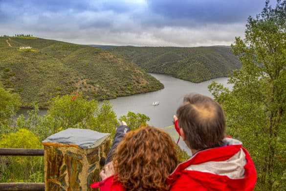 3 Territorios UNESCO de Cáceres: todo lo que debes saber para disfrutar de su biodiversidad