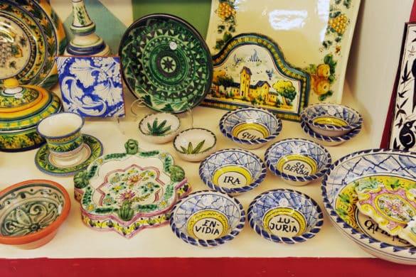 De vacaciones rurales por España: qué llevar de souvenir