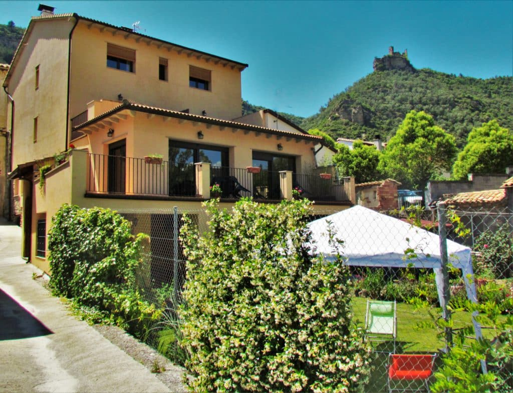 Casa Rural El Rincon
