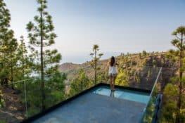8 miradores para contemplar la isla de La Palma desde las alturas