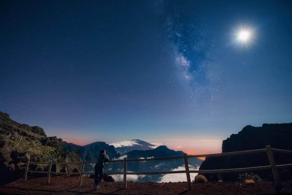 mirador Los Andenes
