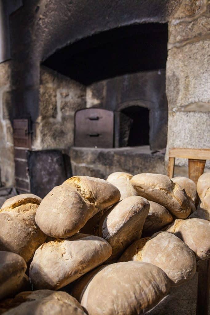 Pan de Idanha a Velha