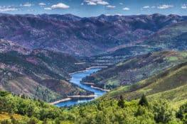 El esplendor de la sierra de Gerês: de Montalegre a Ponte da Barca (Portugal)