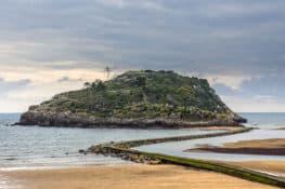 5 islas usadas para cuarentenas en España
