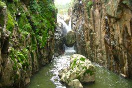 Mira todo lo que puedes hacer en la Sierra Morena Sevillana