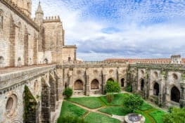 Alentejo, la región de los pueblos medievales de Portugal