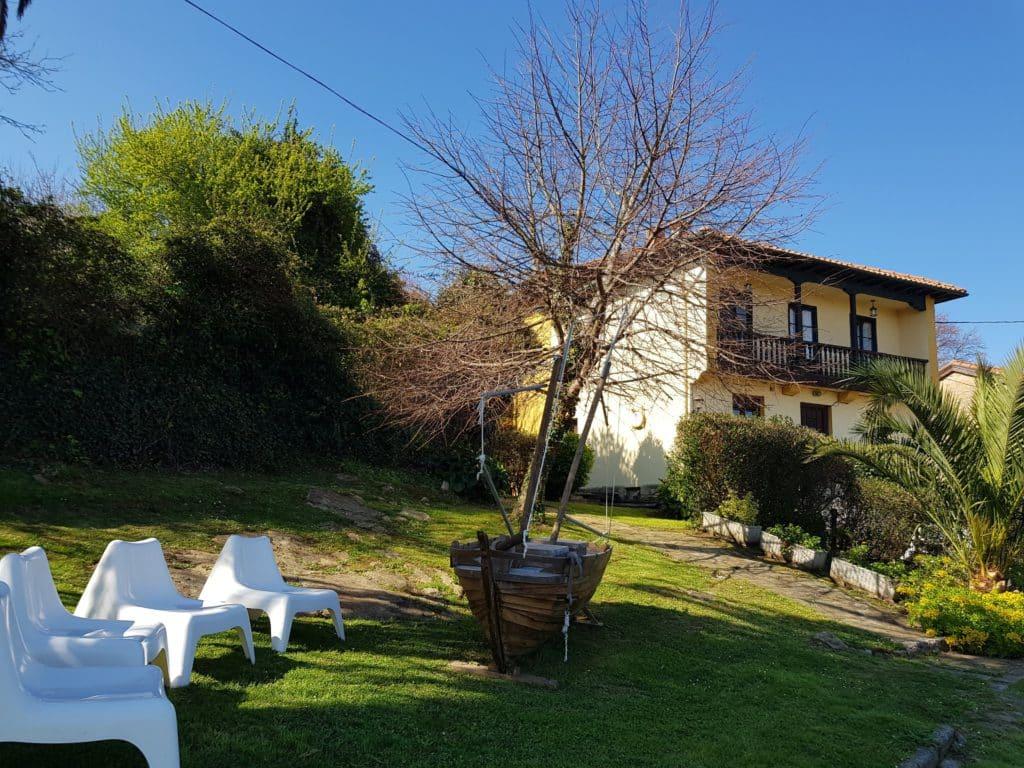 Casa Rural Las Calderas, Santillana del Mar (Cantabria)